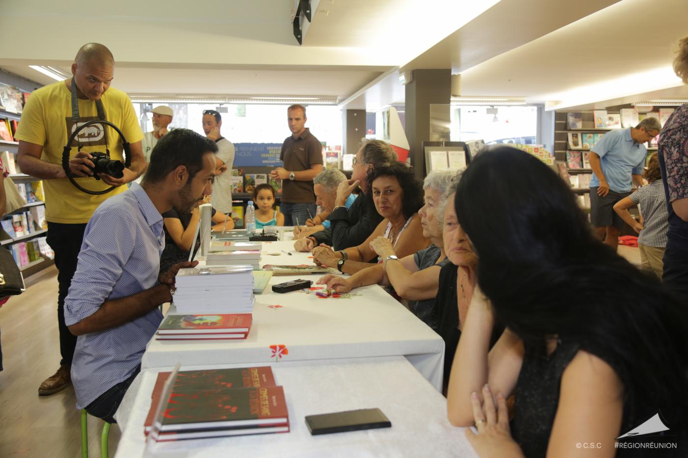 Livre Péi : Deuxième édition de l'opération de promotion du livre réunionnais