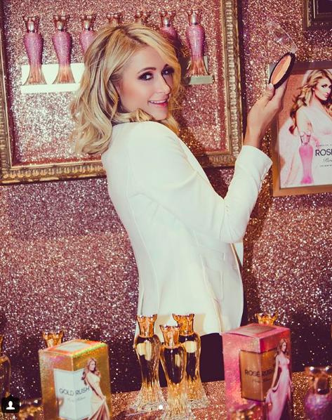Paris Hilton : la diffusion de sa sextape lui a fait envisager le suicide