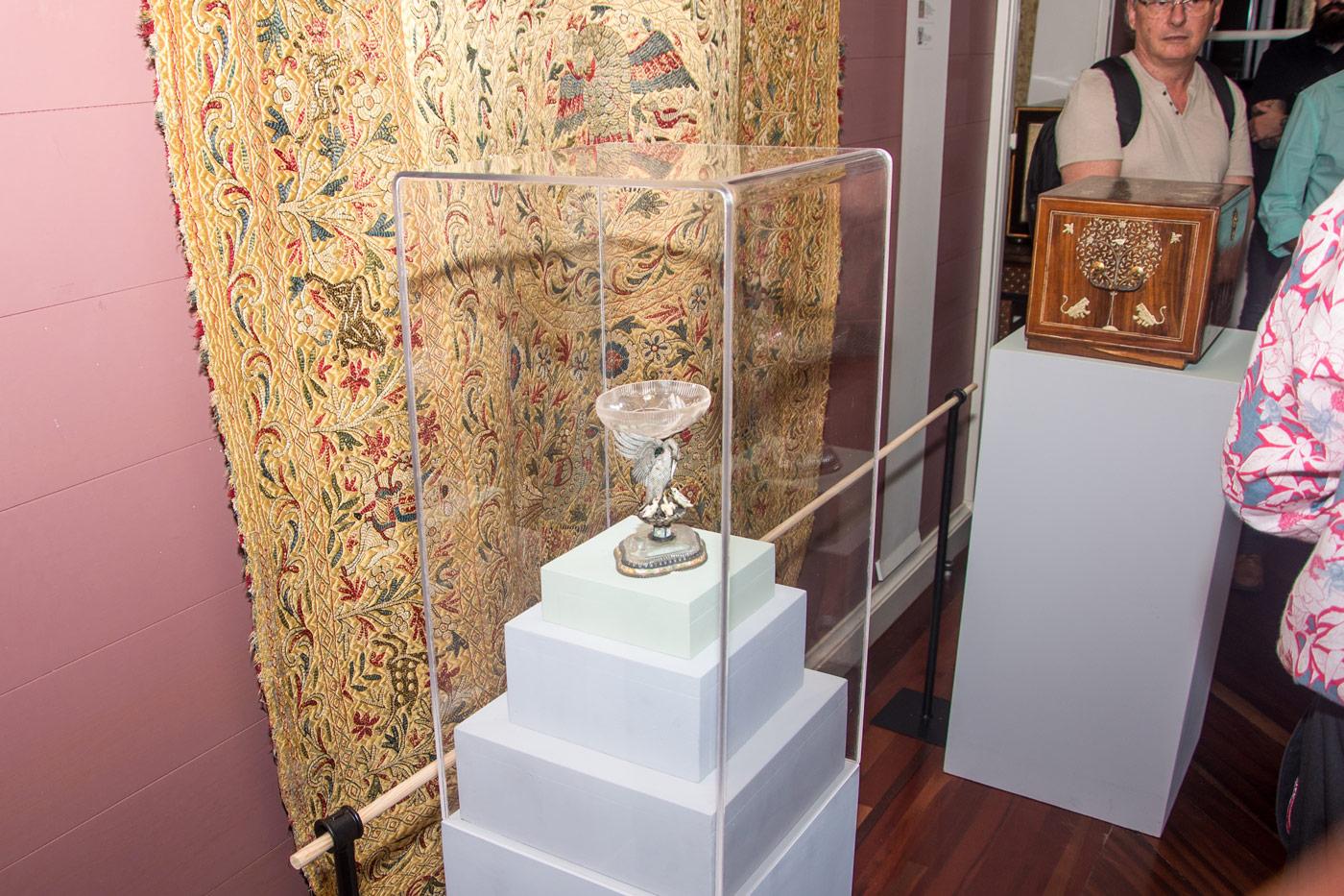 30 ans du MADOI : Un nouveau musée à Saint-Denis. L'art de vivre créole exposé à la Villa des arts décoratifs et du design.