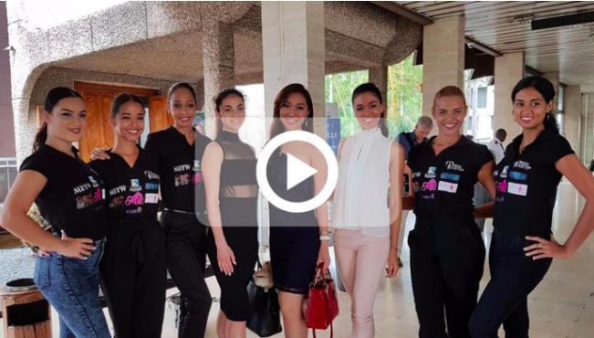 Miss Earth : les candidates ambassadrices du développement durable