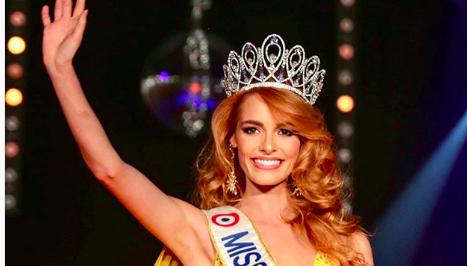 Miss France : arrêtée en infraction au code de la route !