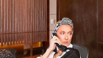 Céline Dion : son nouveau look très sexy