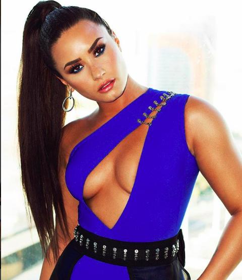 Demi Lovato : victime d'une overdose ?