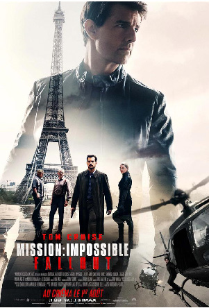 [JEU] La sortie du mercredi : Mission Impossible