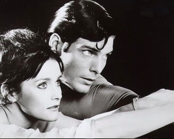 La Loïs Lane de Superman s'est suicidée par overdose