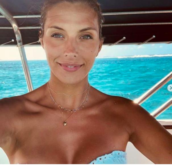 Camille Cerf  à l'île Maurice