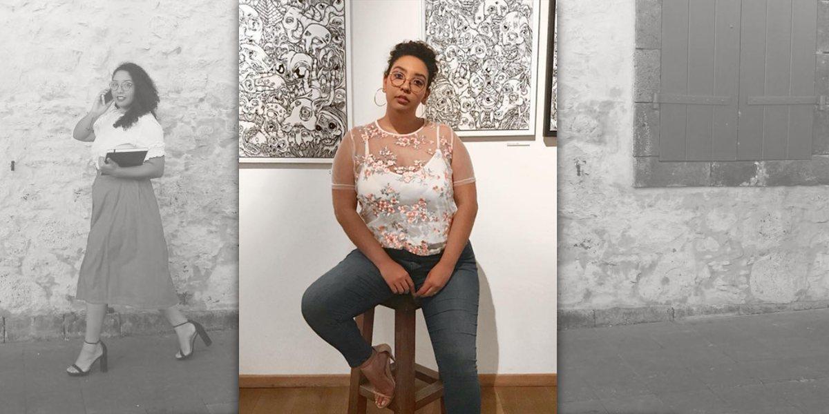 Valeska Grondin et le blog d'Ava: vive le body positive !