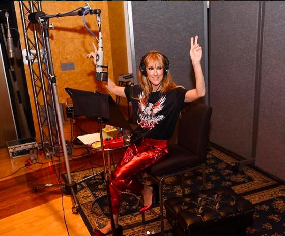 Céline Dion va quitter Las Vegas