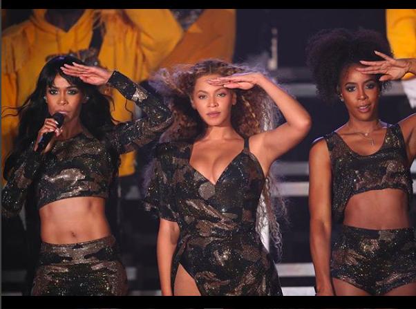Beyoncé adepte de sorcellerie et de magie noire?