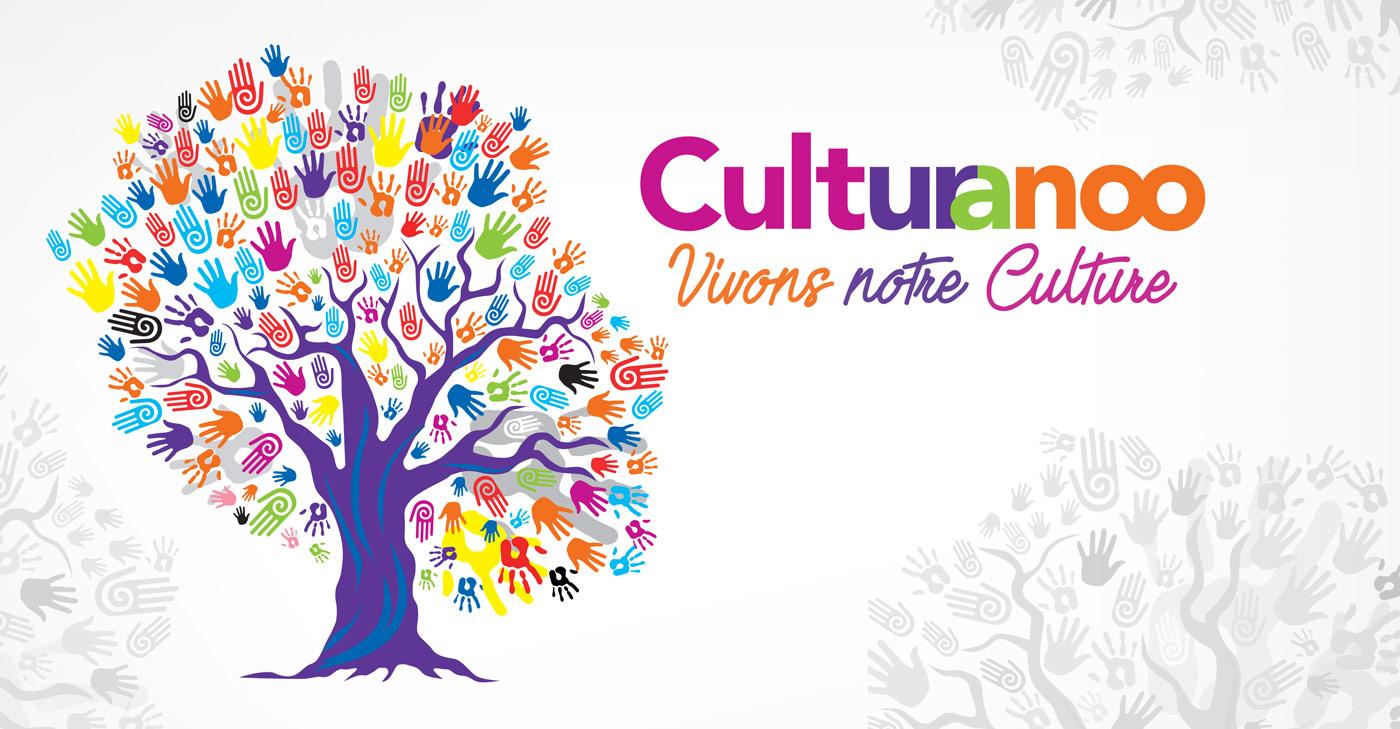 Culturanoo : Vivons notre Culture