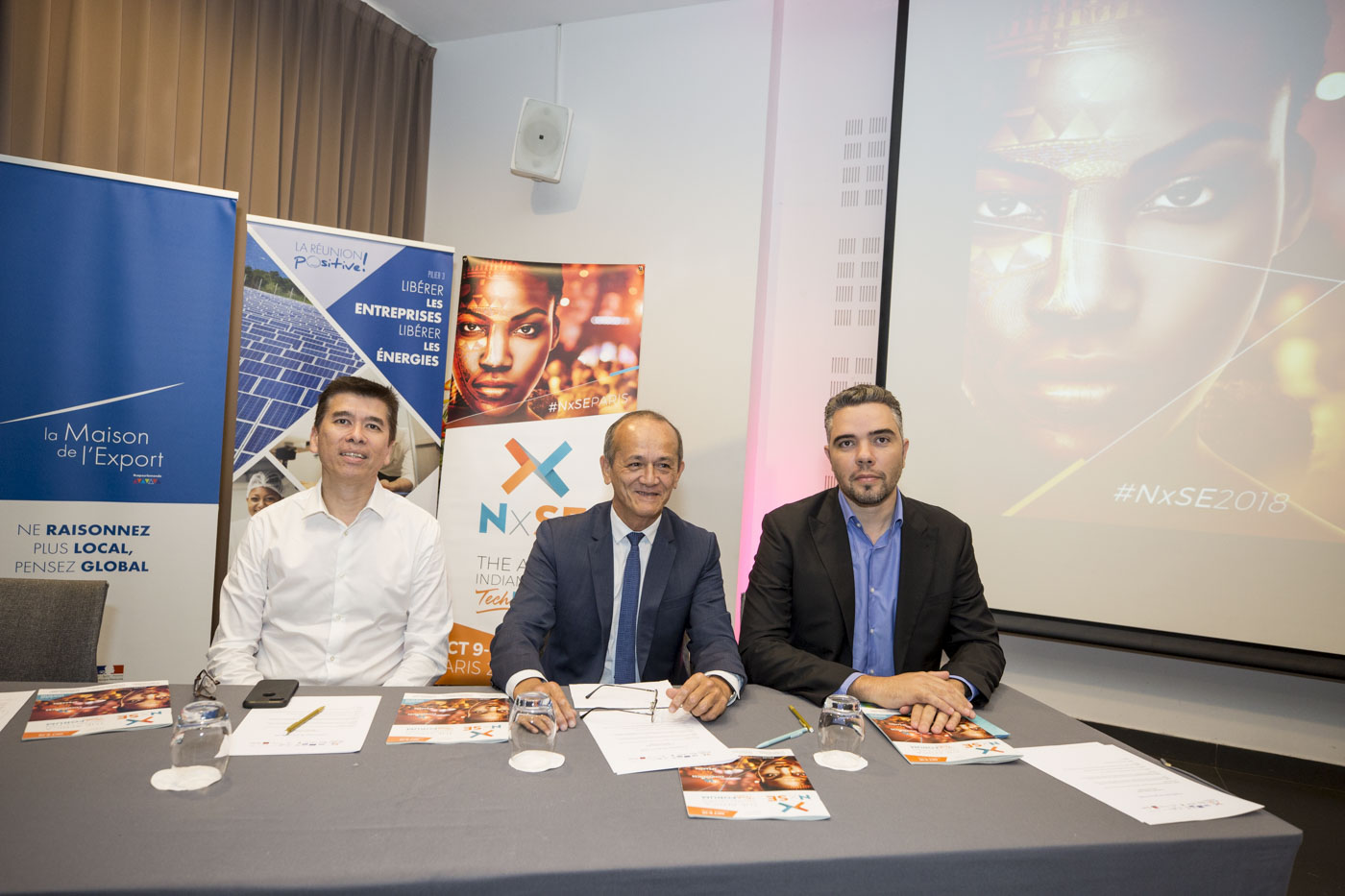 3e Edition du Business Tech International NXSE