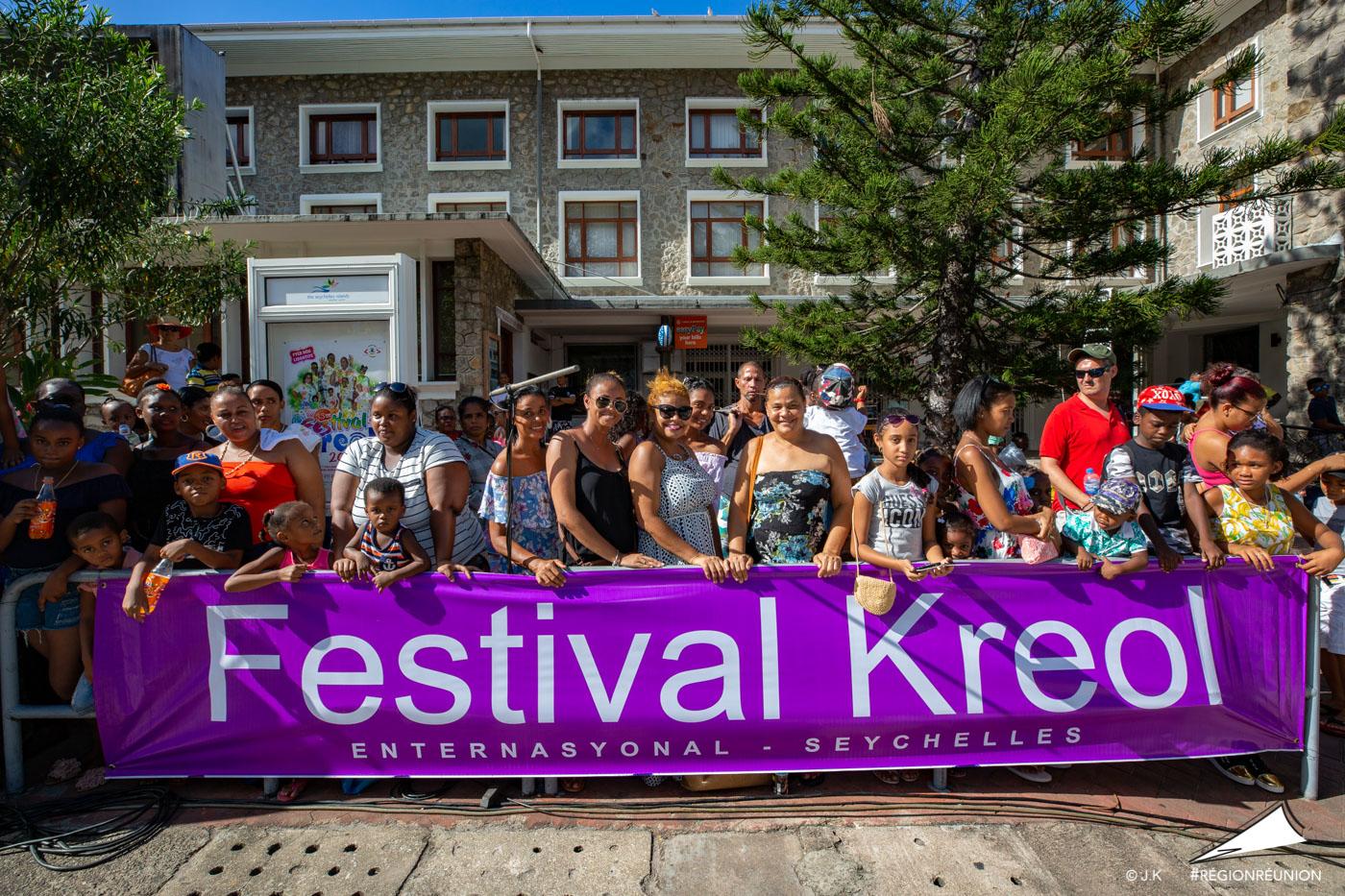 Retour en images sur la 33ème édition du Festival Kréol aux Seychelles