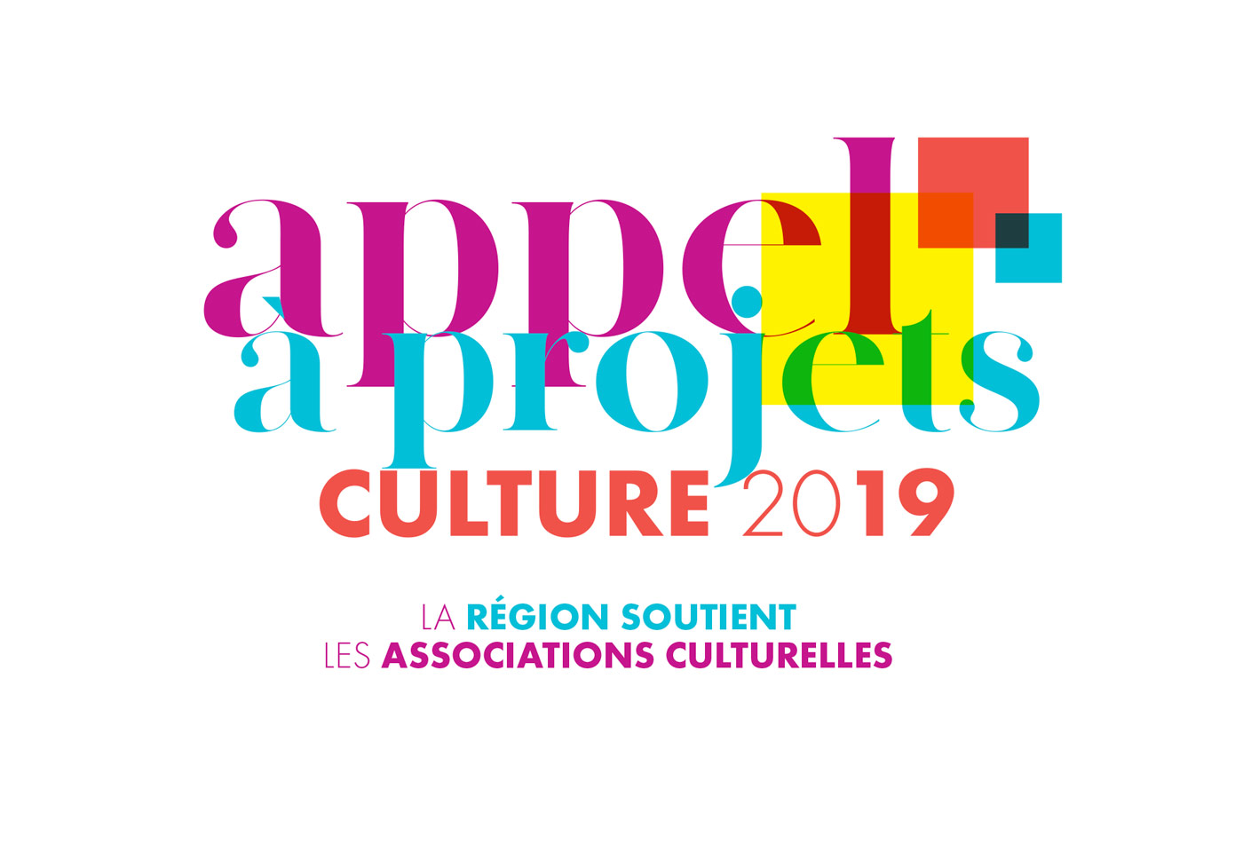 Appel à projets Culture 2019