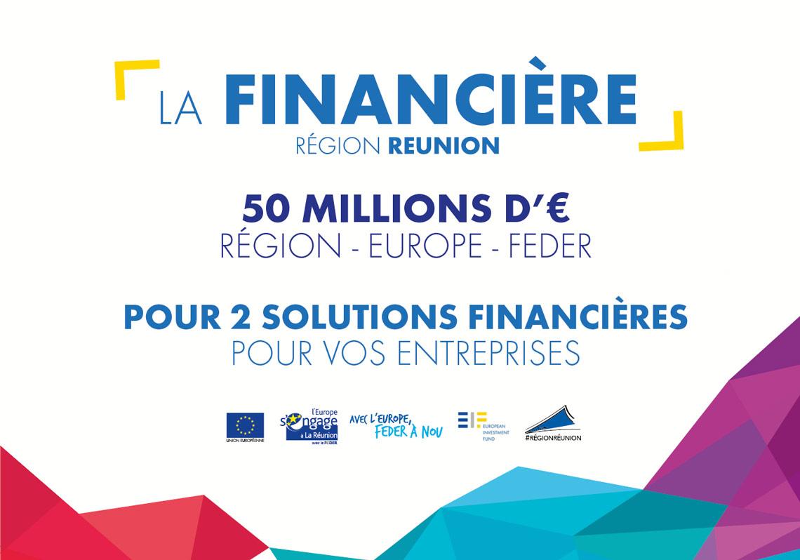 Signature de la convention pour les TPE-PME entre APICAP et le Fonds Européen d'Investissement (FEI)