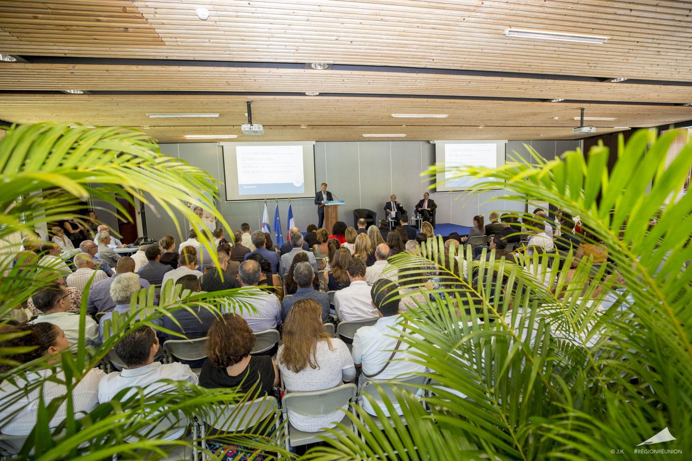 Les Assises Régionales du Pacte d'Investissement dans les Compétences (PIC) 2019-2022