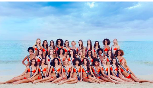 Le test de culture générale Miss France 2019