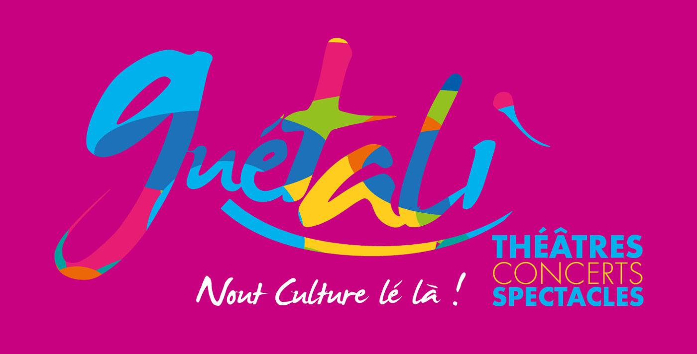Guétali : Nout Culture lé la !