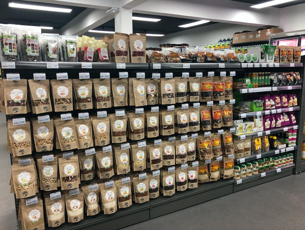 Anne Thien : en pleine crise des GJ, elle ouvre son magasin bio au Tampon