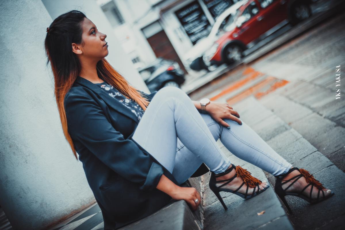 Cassie Deborah : la passionnée de musique