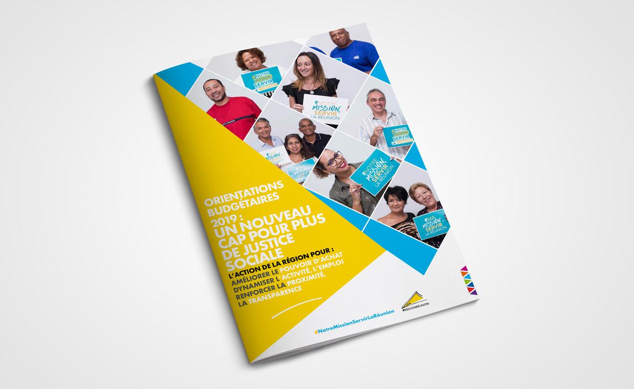 Orientations Budgétaires 2019 : Un nouveau cap pour plus de justice sociale