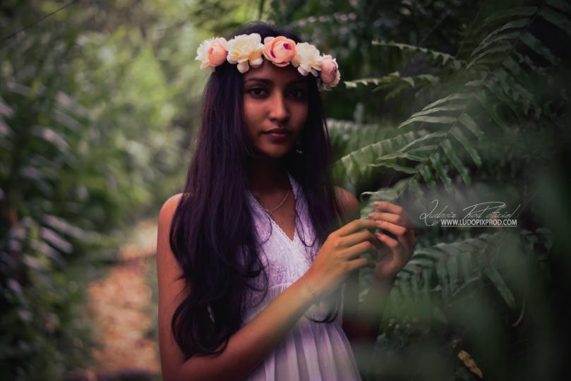 Valérie Thiaw-Niam, future généticienne
