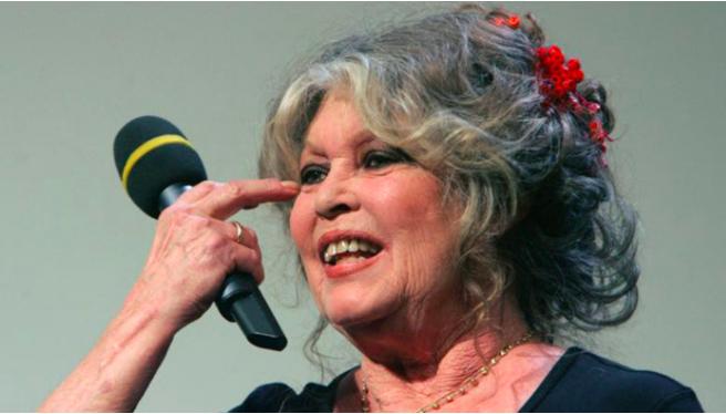 """Pour Brigitte Bardot, les Réunionnais """"ont des gènes de sauvages"""""""