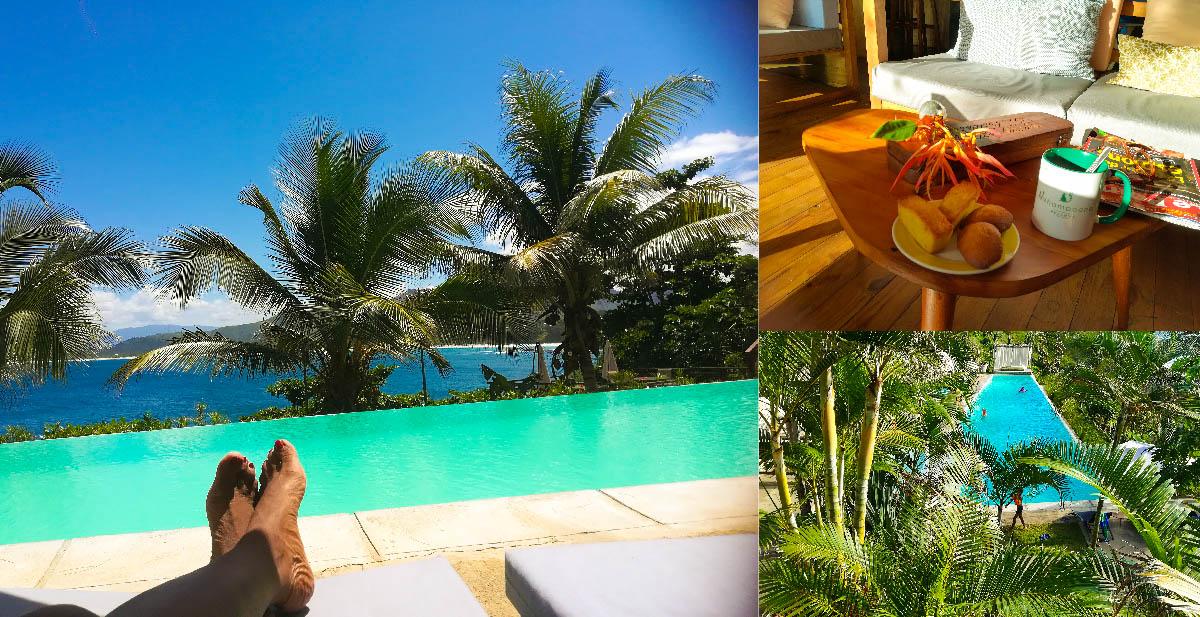Nadine, notre gagnante : son fabuleux voyage à Madagascar