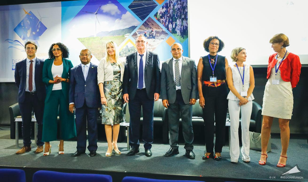 Forum régional des énergies durables consacré à la transition énergétique