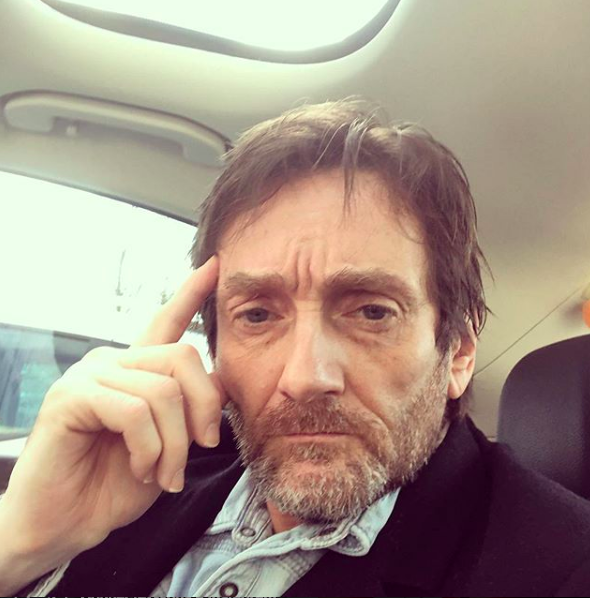 Photo: Instagram Pierre Palmade