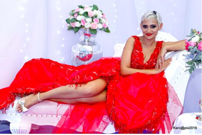 📷 Salon du Mariage et des nouvelles tendances 2019 : La tenue idéale