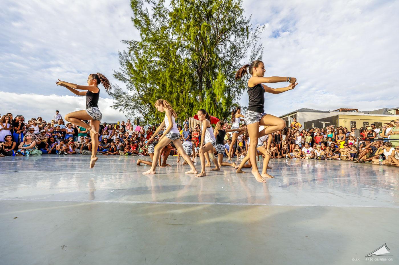 Journée Internationale de la Danse : Retour en images