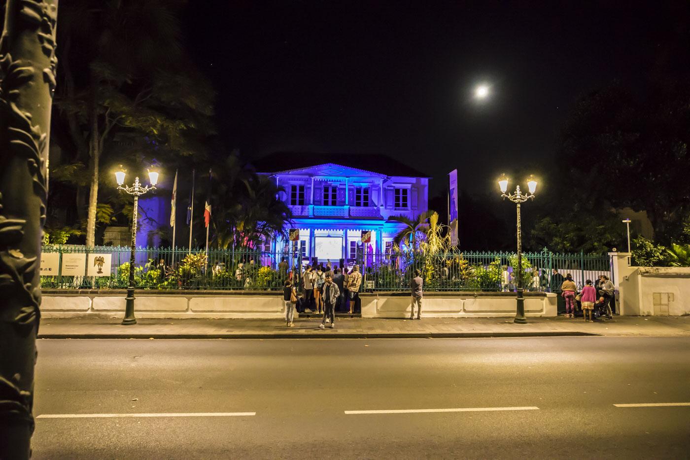 La nuit Européenne des musées - retour en images