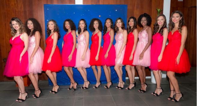 Miss Réunion 2019 : qui sera élue?