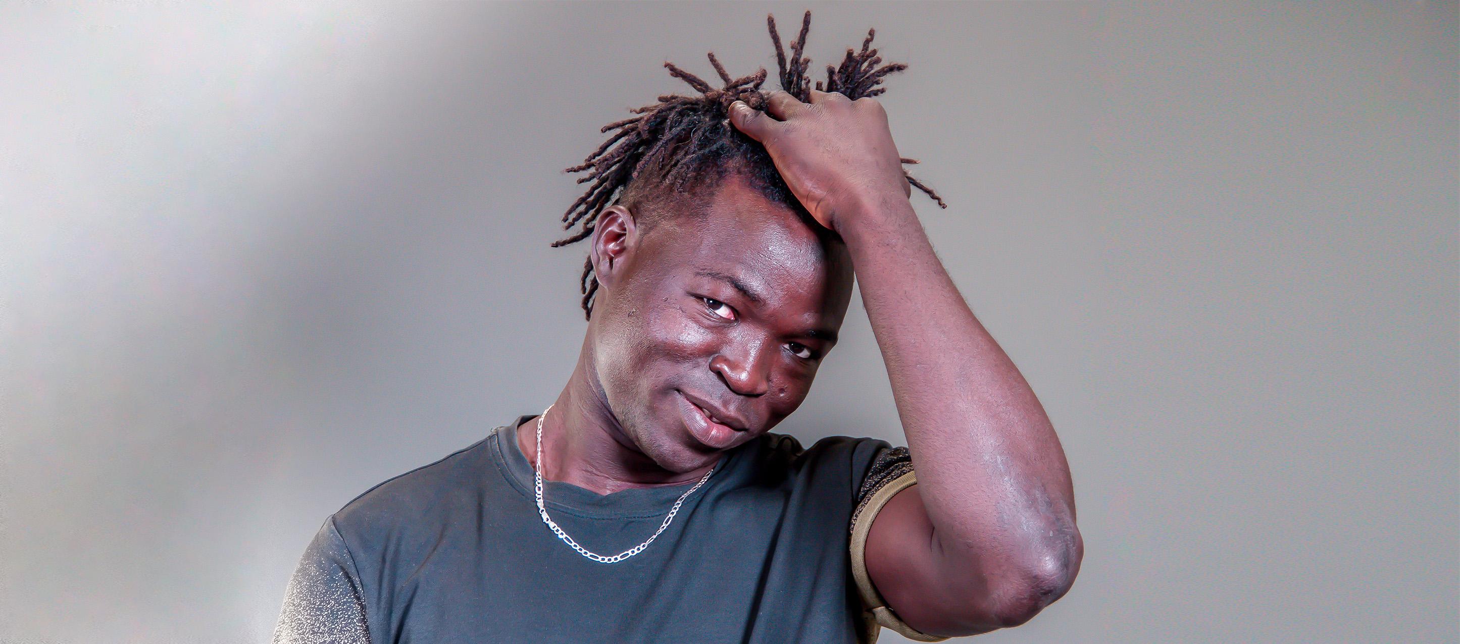 Check Djiguiba Kone, l'Ivoirien qui a posé ses valises à La Réunion