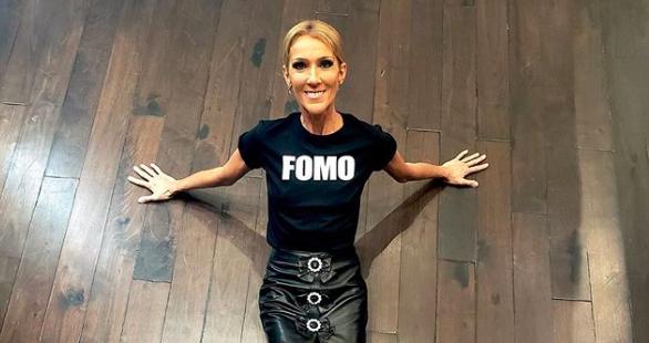 Céline Dion, très maigre, inquiète ses fans