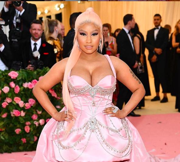 Nicki Minaj : pas de concert en Arabie Saoudite !