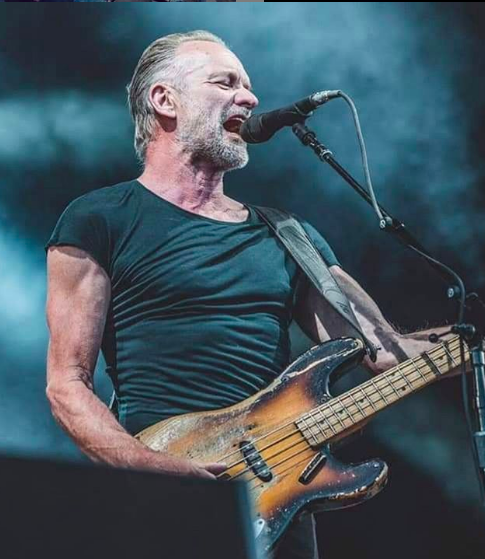Sting malade annule des concerts