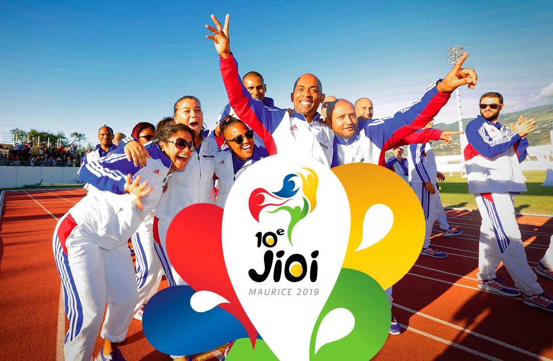 10ème Jeux des Îles de l'Océan Indien