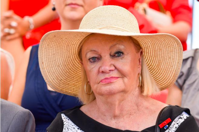 📷 14 juillet 2019 : Le défilé des couvre-chefs à La Réunion