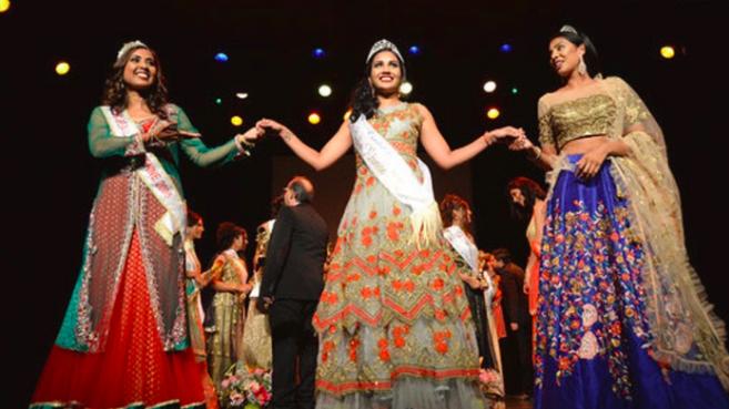 L'élection de Djody Virama-Latchoumy, Miss India Réunion 2018