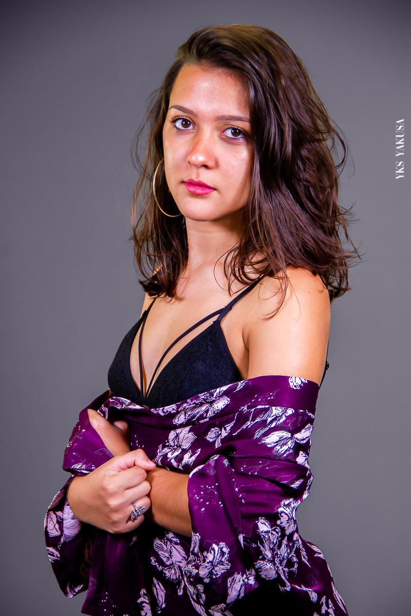 Julia Vitry, une zoreol au coeur réunionnais