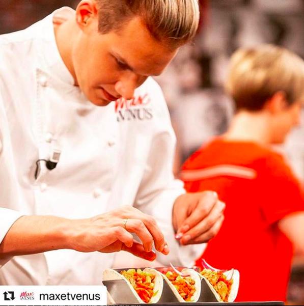 Photo: capture Instagram Max Dienst