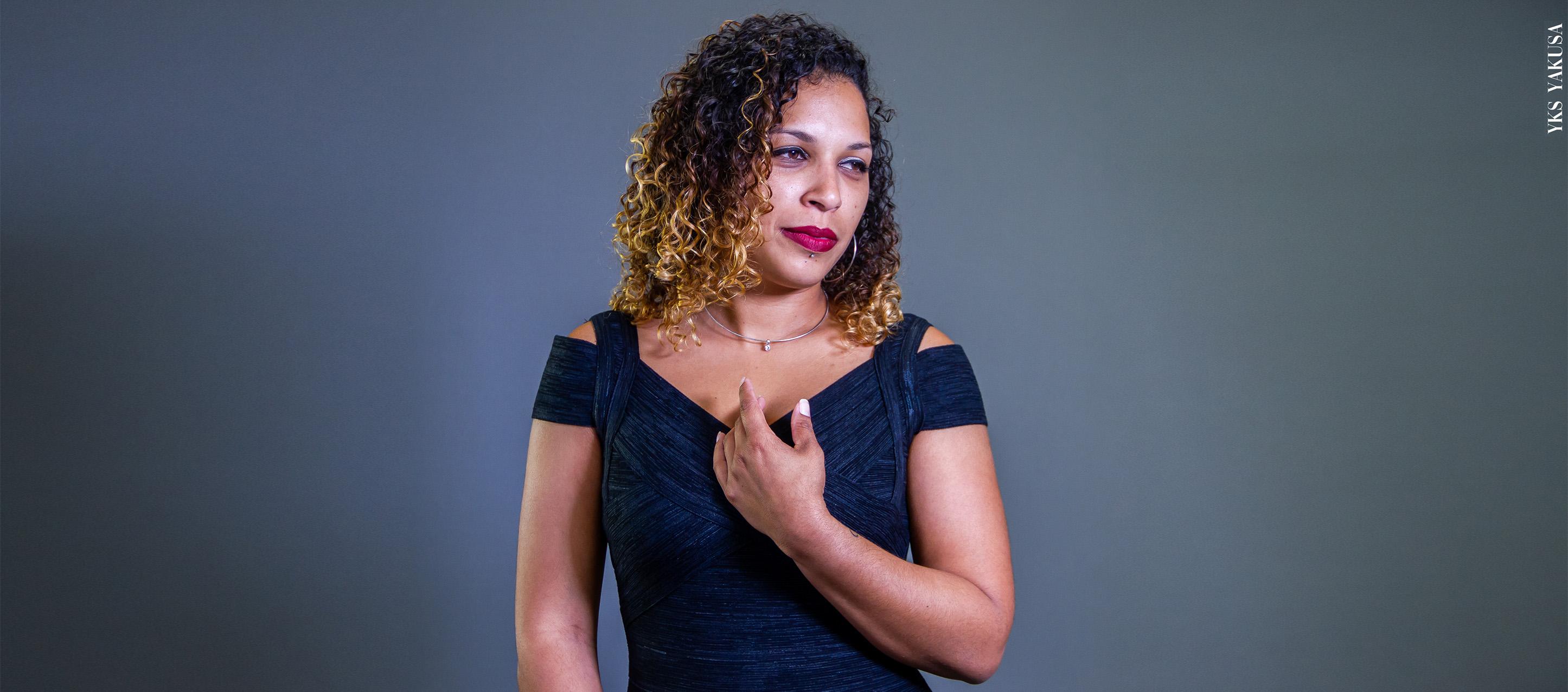 Erika Jery : le coeur entre Maurice et La Réunion