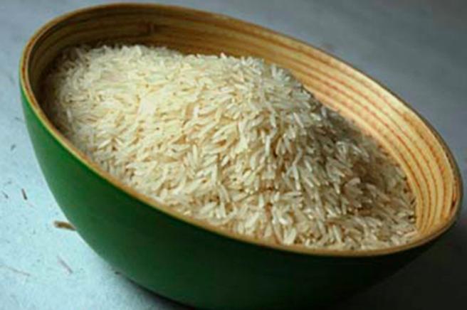 Polémique autour du riz basmati non conforme