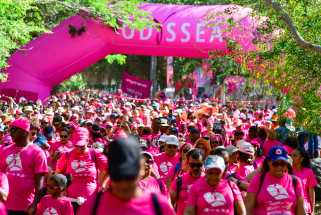 📷 Run Odysséa 2019 : une édition record !