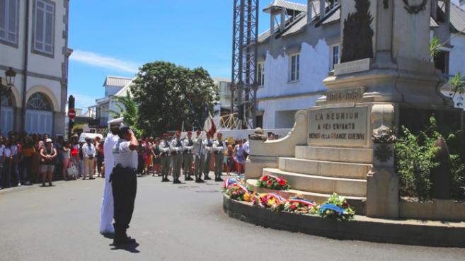 Photos : facebook- Préfet de La Réunion