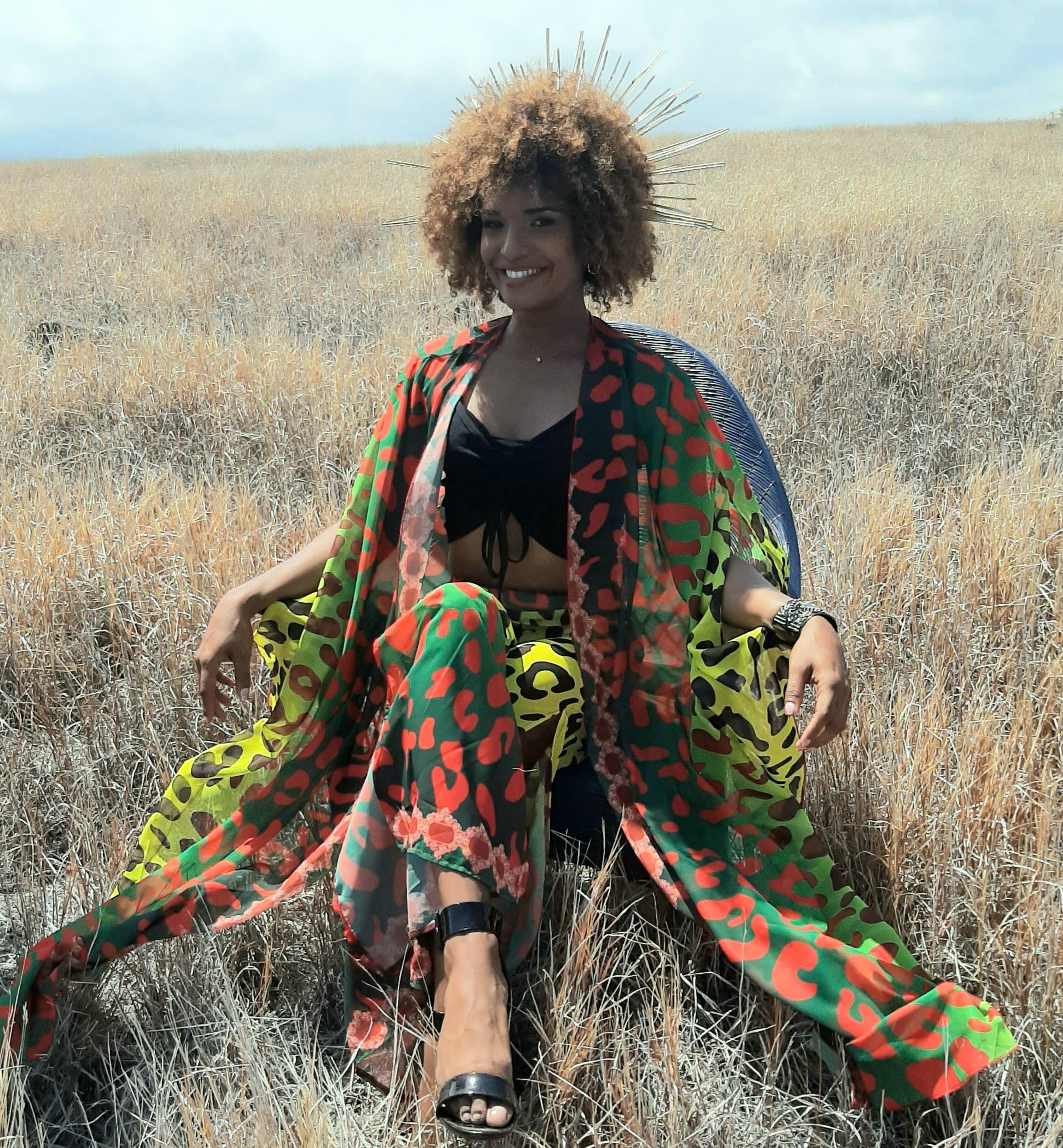 Louïz Artiste : La girl power sort son nouveau titre Level up Girls