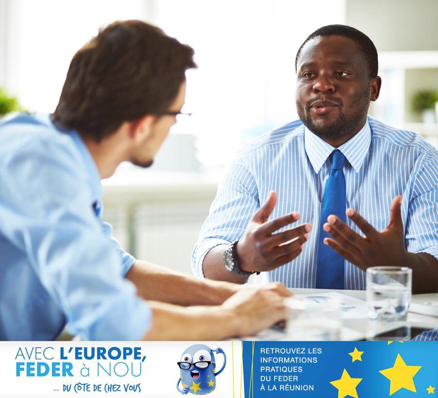 4e Comité National de Suivi Plurifonds Européens