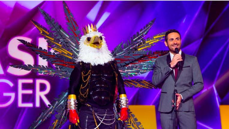 Mask Singer : la nouvelle émission totalement addictive qui cartonne