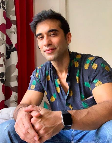 Photo: Instagram Kushal Punjabi